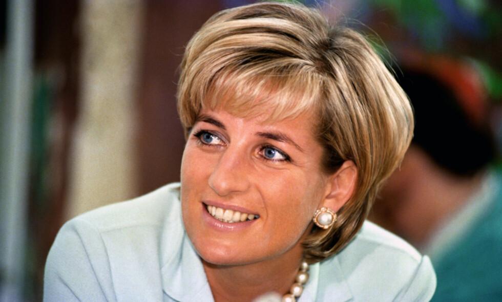 INNBRUDD: Snart er det 20 år siden den tragiske ulykken som kostet prinsesse Diana livet. Fire ganger har det blitt forsøkt å gjøre innbrudd i graven hennes. Foto: Pa Photos / NTB scanpix
