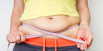 image: Slik legger du planen for å bli kvitt magefettet: Det er lettere enn du tror