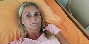 image: 62 nordmenn har meldt om diaré, oppkast og feber: - Hele ferien til Sunny Beach ble et mareritt