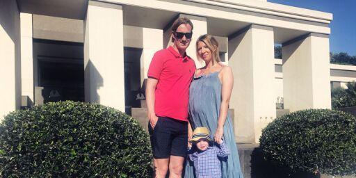 image: Frarådet av fastlegen: Morten og gravide Carina fikk nei fra Ving da de ikke ville til Rotavirus-område