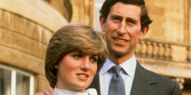 image: Prinsesse Diana kalte prins Charles for et «kløende utslett»: - Ekteskapet var uten kjærlighet