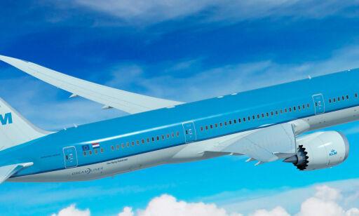 image: Er dette drømmejobben? KLM søker etter en nordmann som vil reise jorda rundt gratis i 90 dager