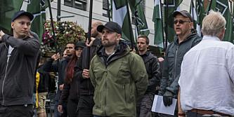 Nei, nazister skal ikke få marsjere