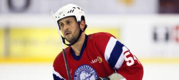 Anders Myrvold vurderer comeback på ishockeybanen