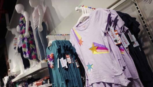 Gjorde skremmende oppdagelse i klær av polyester