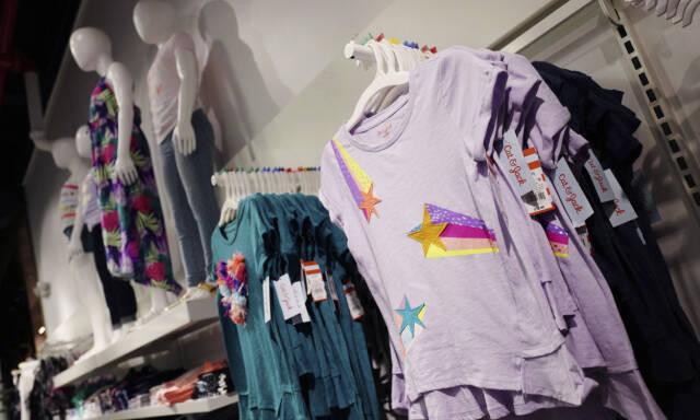 446adabb Miljøvennlige klær - Sjekk merkelappen, unngå mikroplast - DinSide