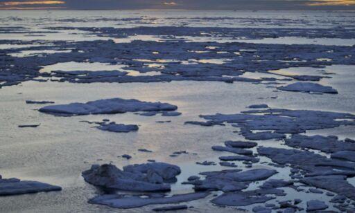 image: Dystre nyheter fra forskere:- Fem prosent sannsynlighet for at vi klarer klimamålet