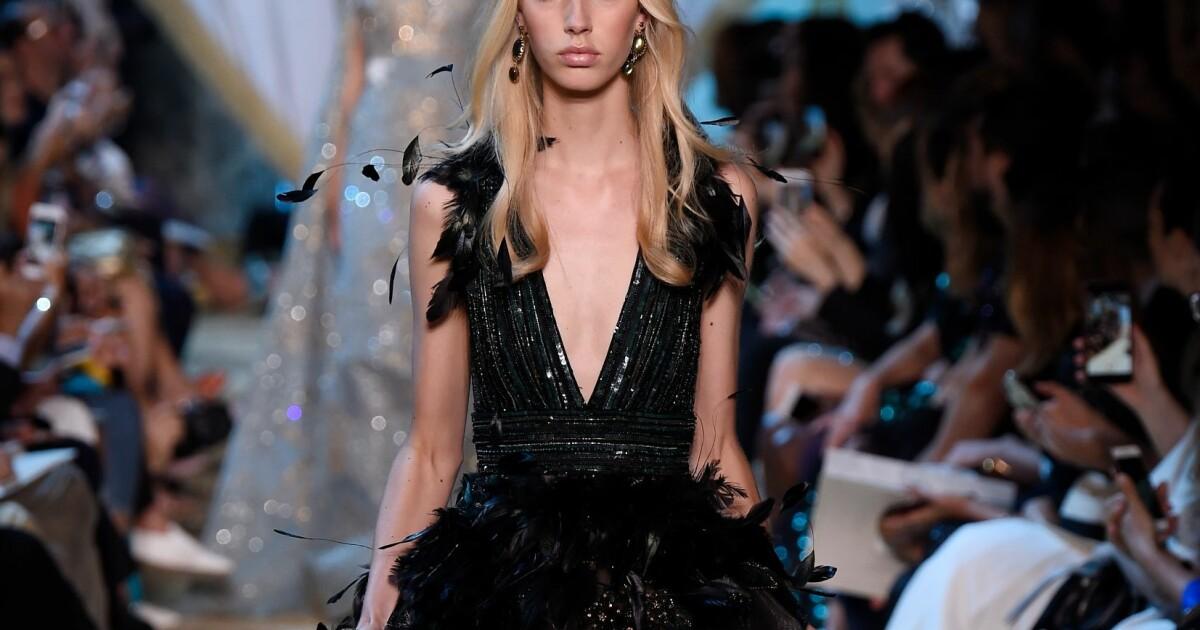 6e08bfd1 Haute Couture: Haute couture-antrekkene som har tatt lengst tid å lage - KK