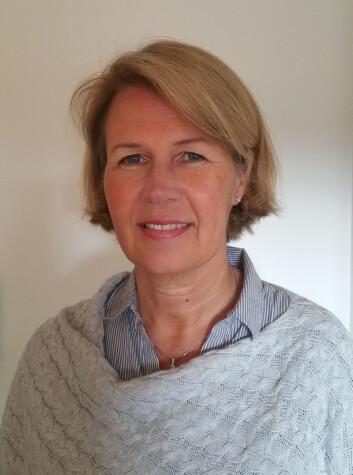 EKSPERTEN: Anita Vatland, leder for Pårørendealliansen.  Foto: Privat
