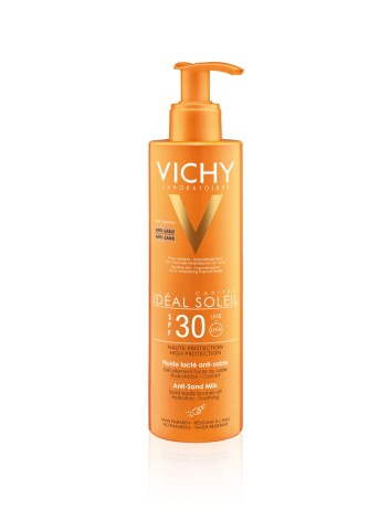 KK har testet Vichys Anti-Sand Milk (kr 280) Foto: Produsenten