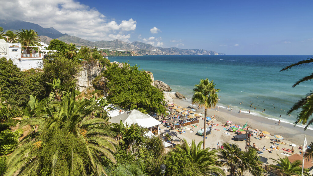 Costa Del Sol Solkystens Favoritter Kk