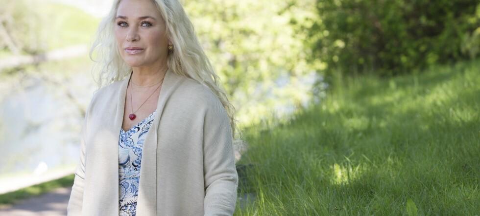 Sønnen til Trine (49) kom aldri hjem fra Utøya