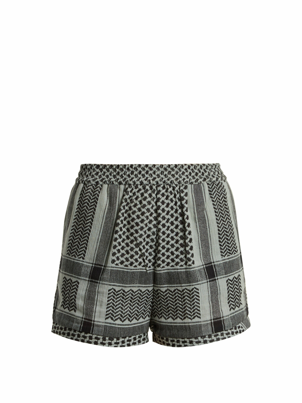 Shorts fra Cecilie Copenhagen via Matchesfashion | kr 565