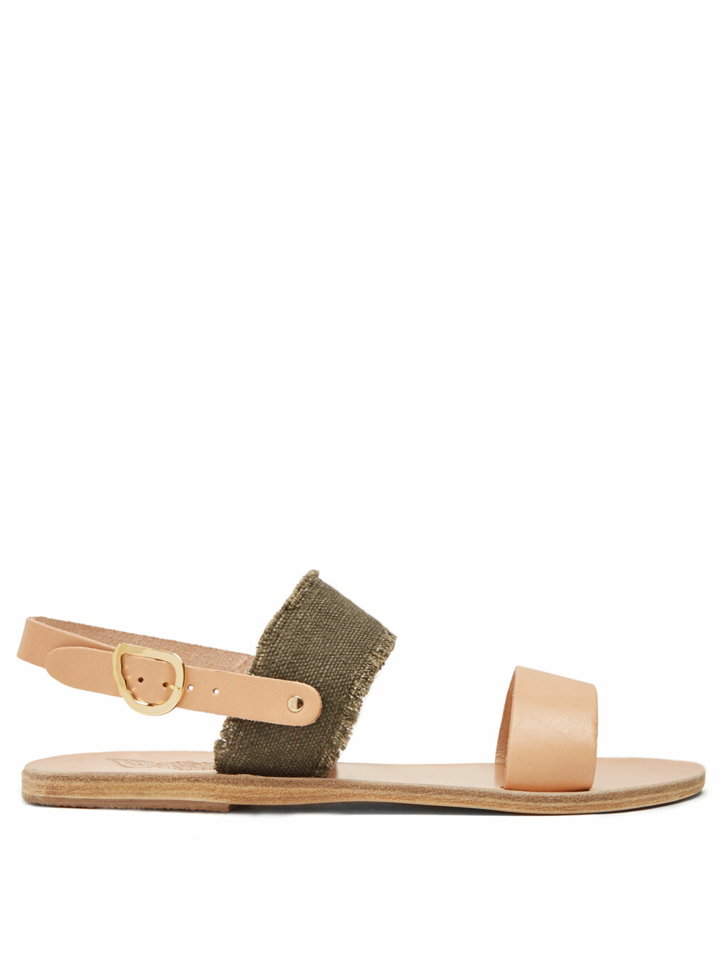 Sandaler fra Ancient Greek Sandals via Matchesfashion | kr 1155