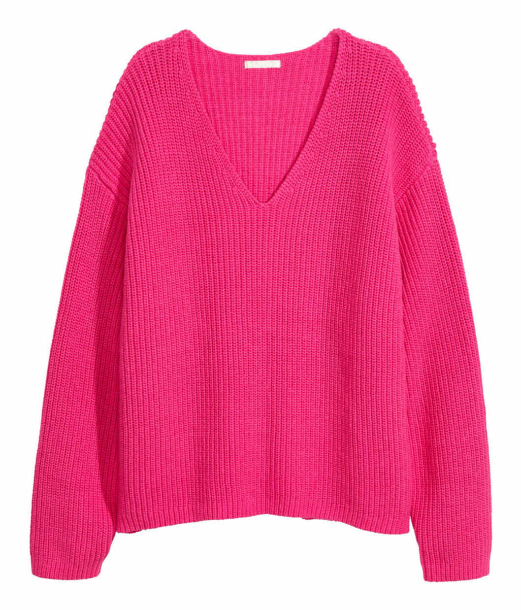 <strong>Genser fra H&M | kr 399 | http:</strong>//www.hm.com/no/product/74518?article=74518-A