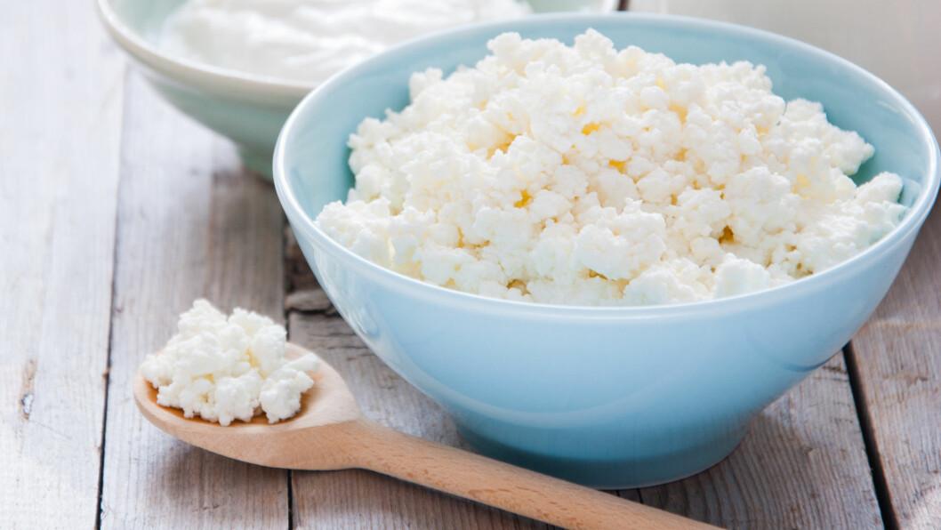PROTEIN: Spiser du for mye eller for lite proteiner? Hvor mye skal du egentlig ha i deg?  Foto: NTB ScanpixN