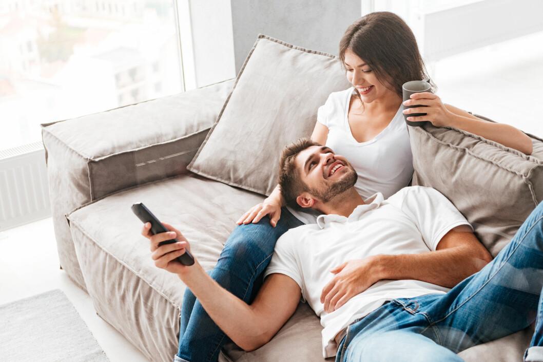 FRYKT FOR FORPLIKTELSER: Noen menn kan være redd for at ekteskap og forpliktelser vil ta friheten fra dem.