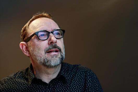<strong>EKSPRTEN:</strong> Frode Thuen, forfatter og professor i psykologi ved Høgskolen på Vestlandet.