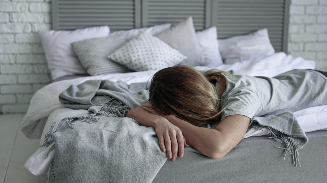 <strong>UTROSKAP:</strong> Å bli bedratt er kanskje det verste et menneske kan oppleve.  Foto: NTB Scanpix