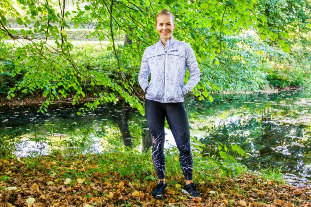 BLOGG: Slik kan du trene deg opp til å løpe 10 kilometer på en liten måned