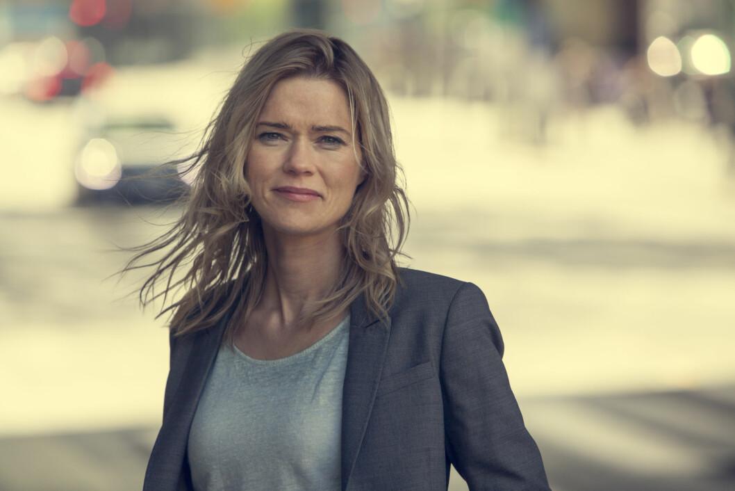 TABUBELAGT TEMA: Daglig leder i Av og til, Kari Randen, oppfordrer til å snakke mer om alkoholdrikking. Foto: Av og til