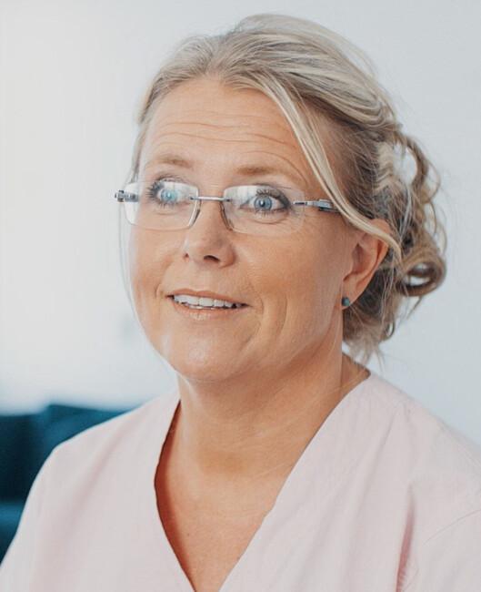 MANGE UTSETTER Å FÅ BARN: - Av ulike årsaker, sier gynekolog Liv Bente Romundstad. Foto: Ole Jørgen Larssen
