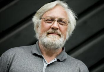 FLERE FØLGER REGLER:Forsker og forfatter Lars Gule tror ikke folk nødvendigvis er mer religiøse enn før. Foto: NTB scanpix