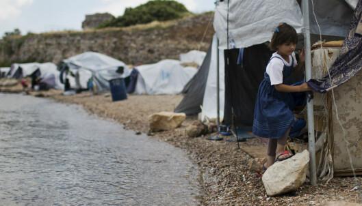 Norge bør øke asylkvota nå