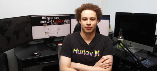 Marcus (23) stoppet dataviruset som rammet 150 land. Nå er han pågrepet av FBI