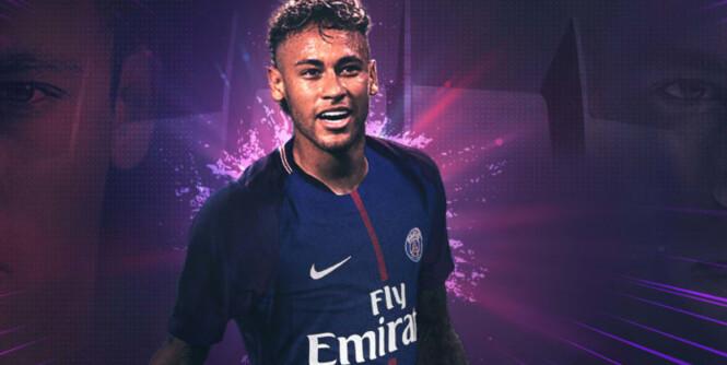 Bekreftet: Neymar har signert for PSG, og blir tidenes dyreste spiller