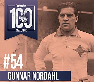 image: FourFourTwo kårer tidenes 100 beste spillere: Her er plassene 60-51