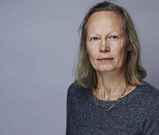 ALVORLIG: – Vi stenger steder på grunn av helsefare, sier Inger-Marie Øymo, seksjonssjef i Mattilsynet i Oslo, Asker og Bærum