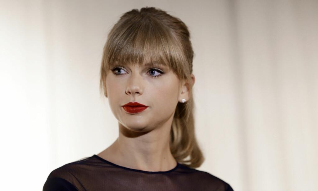 SØKSMÅL: Den tidligere radioprofilen David Müller saksøkte Taylor Swift for å ha forårsaket ham jobben, etter at hun hevdet at han har antastet henne. Nå er søksmålet avvist. Foto: AP / Mark Humphrey