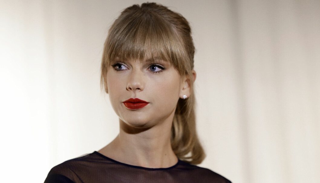 <strong>VANT:</strong> Taylor Swift vant fram i søksmålet mot en radio-DJ. Foto: AP Photo/Mark Humphrey, File