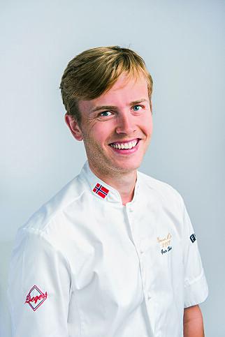 URETTFERDIG: - Reglene håndheves ikke likt, mener kokk og vinimportør, Geir Skeie, som også har fått advarsel fra Helsedirektoratet.