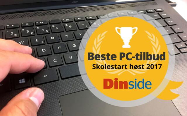 bab6feda Seks PC-er mellom 3.000 og 4.000 kroner - De beste PC-tilbudene til ...