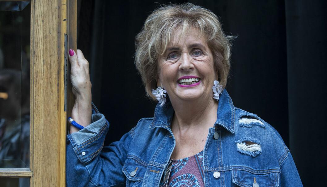 DISKUSJONER: Trude Drevland var i samtaler med TV 2, men valget falt til slutt på å ikke delta i realityserien. Foto: Vidar Ruud / NTB scanpix