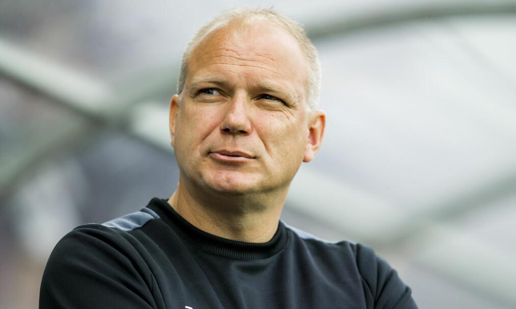 <strong>ODDS STERKE MANN:</strong> Dag-Eilev Fagermo har gjort klubben til et stabilt topplag i Norge. Foto: Vegard Wivestad Grøtt / NTB scanpix