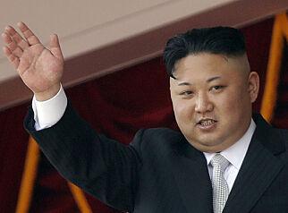 image: Kim slår tilbake mot Trump. Truer med missilangrep mot amerikansk territorium