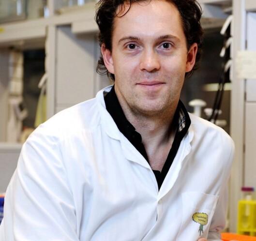 EKSPERT: Hans Petter Eikesdal er kreftforsker og brystkreftoverlege på kreftavdelingen på Haukeland sykehus.  Foto: Privat