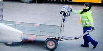 Ble bagasjen forsinket? Dette kan du kreve erstatning for