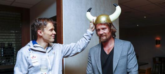 Da Thorkildsen la opp, havnet Warholm i dilemmaet som startet eventyret