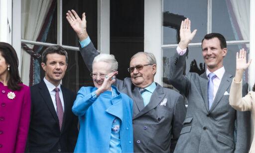 image: Dette er de største skandalene i det danske kongehuset