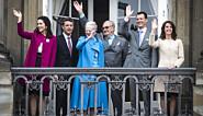 Utroskap, fyll og tittel-krangler. Dette er de største skandalene i det danske kongehuset