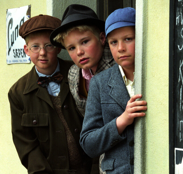 Olsenbanden Jr.: - Dette gjør «Olsenbanden Jr.»-skuespillerne nå - Dagbladet