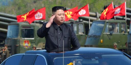 image: Sju av ti nordmenn frykter Kims skrekkregime: - Den største skurken i internasjonal politikk