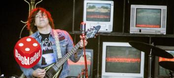Adams på rockekjøret