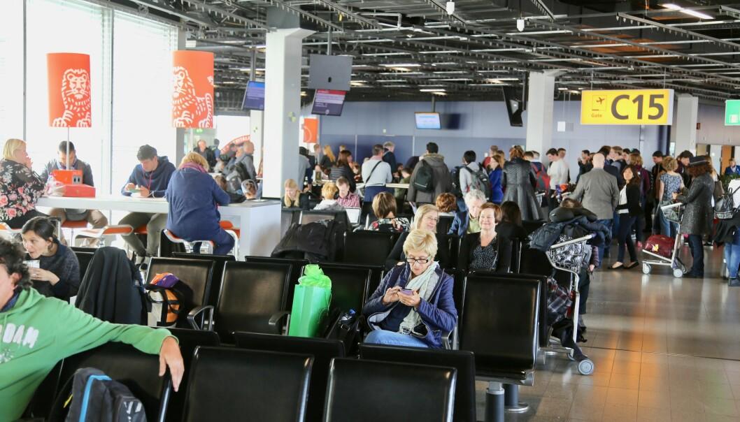 <strong>VIKTIGST AV ALT:</strong> Gjør deg kjent med flyselskapenes regler før avreise, slik at reisen blir gjennomført som planlagt. Foto: Odd Roar Lange/The Travel Inspector