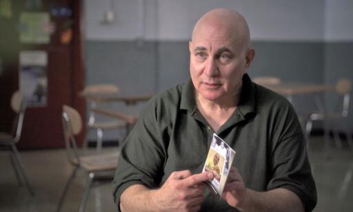 40 ÅR ETTER: David Berkowitz sitter nå i Shawangunk Correctional Facility i Wallkill. Han har ikke uttrykt noe ønske om å bli prøveløslatt. Foto: NTB scanpix / AP