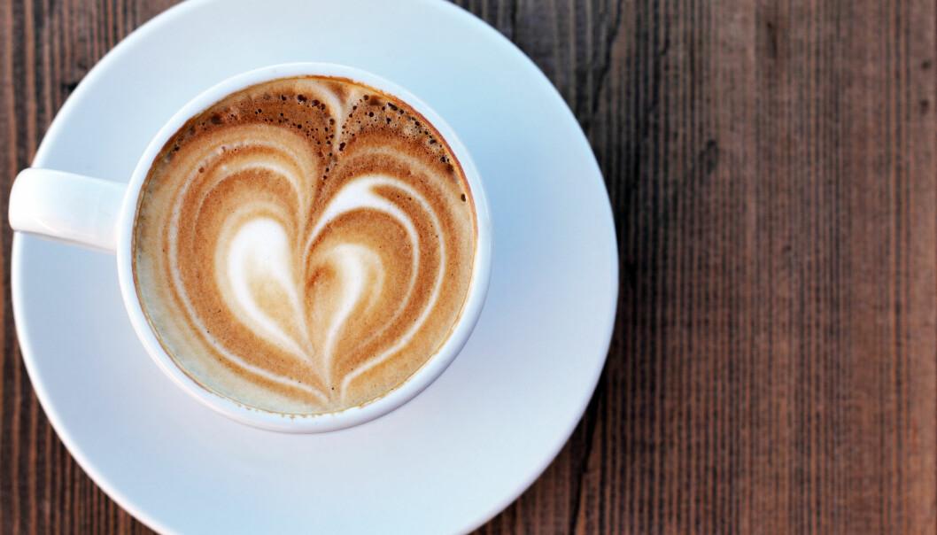<strong>NØDVENDIG ONDE:</strong> Det er etter hvert mange som går rundt med bulende lommebøker på grunn av stempelkortene for kaffe. Artikkelforfatter er én. Foto: Shutterstock.